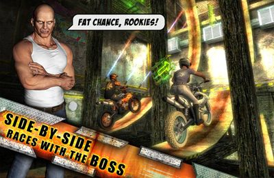 Download Rock(s) Rider iPhone free game.
