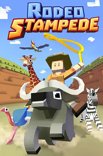 Rodeo: Stampede