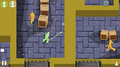 Download Rogue agent iPhone free game.