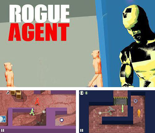 In addition to the game Spectrum for iPhone, iPad or iPod, you can also download Rogue agent for free.