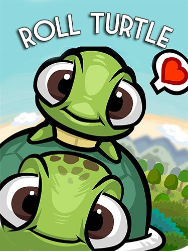 Roll turtle