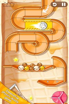 Free Rolling Coins download for iPhone, iPad and iPod.