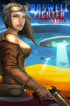 Roswell Fighter Reloaded