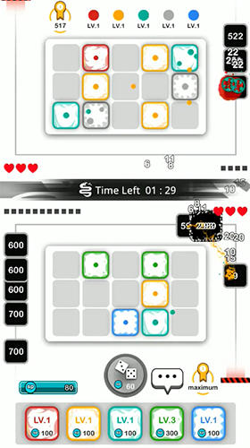 Скачати Royal dice: Random defense на iPhone безкоштовно.