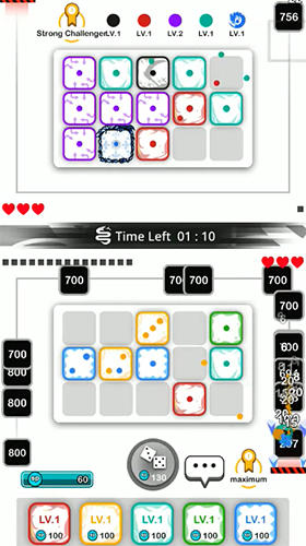Baixe Royal dice: Random defense gratuitamente para iPhone, iPad e iPod.