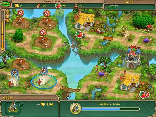 Descarga gratuita de Royal envoy: Campaign for the crown para iPhone, iPad y iPod.