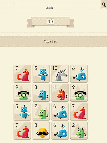 Capturas de pantalla del juego Rules! para iPhone, iPad o iPod.