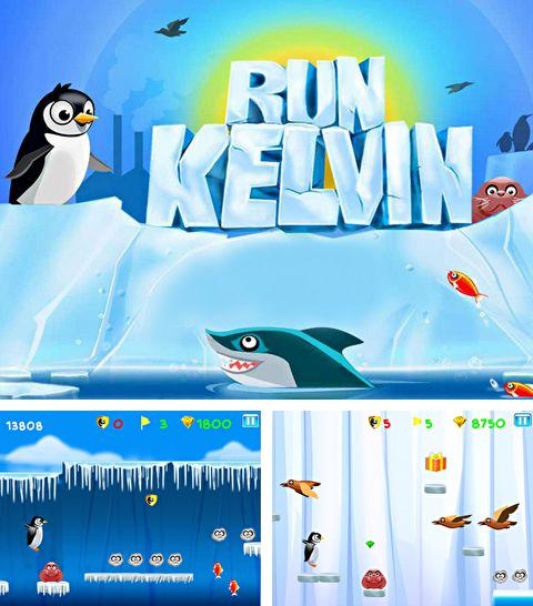 In addition to the game Third eye: Crime for iPhone, iPad or iPod, you can also download Run Kelvin: Penguin escape for free.