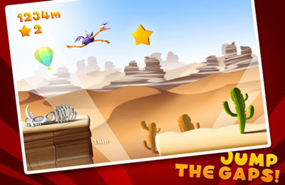 Descarga gratuita de Run Ostrich Run para iPhone, iPad y iPod.