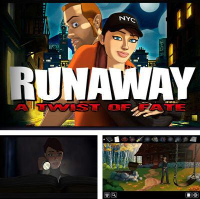 In addition to the game Supercow Funny Farm for iPhone, iPad or iPod, you can also download Runaway: A Twist of Fate - Part 1 for free.
