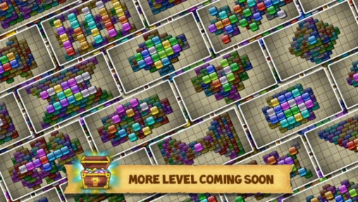 Download Rune Gems – Deluxe iPhone free game.