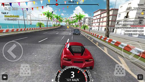 Free Rush horizon download for iPhone, iPad and iPod.