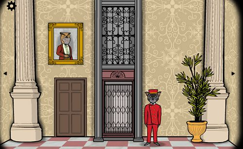 Download Rusty lake hotel iPhone free game.