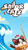 Download Sailor cats iPhone free game.