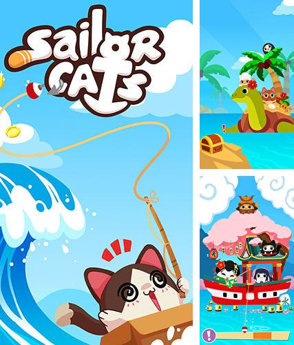 In addition to the game Final Freeway for iPhone, iPad or iPod, you can also download Sailor cats for free.