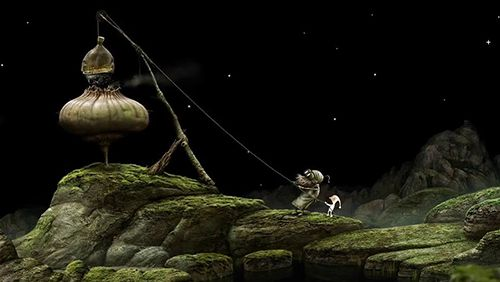 Download Samorost 3 iPhone free game.