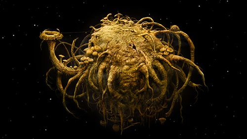Free Samorost 3 download for iPhone, iPad and iPod.