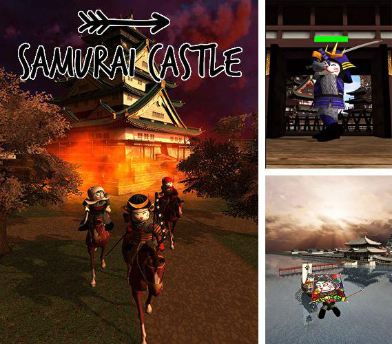 In addition to the game Strike Wing: Raptor Rising for iPhone, iPad or iPod, you can also download Samurai castle for free.