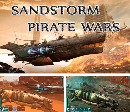 In addition to the game Attack the light: Steven universe for iPhone, iPad or iPod, you can also download Sandstorm: Pirate wars for free.