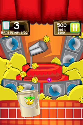 Download Save my birds 2 iPhone free game.
