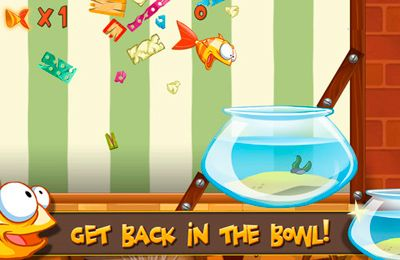 Download Saving Yello iPhone free game.