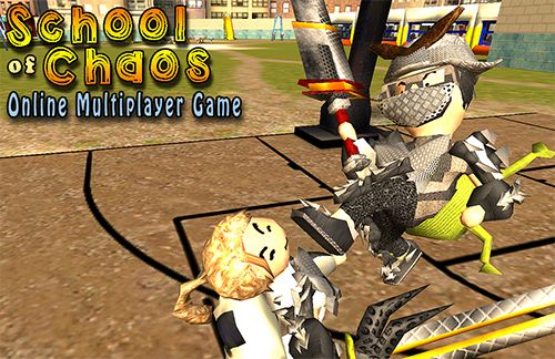 School of Chaos: Online MMORPG