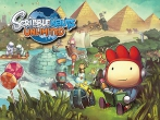 Скачать Scribblenauts: Unlimited для iPhone. Бесплатная игра Каракулинавты: Неограниченная версия на Айфон.