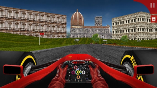 Free Scuderia Ferrari race 2013 download for iPhone, iPad and iPod.