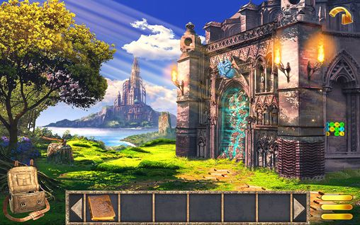 Screenshots of the Sea of giants game for iPhone, iPad or iPod.