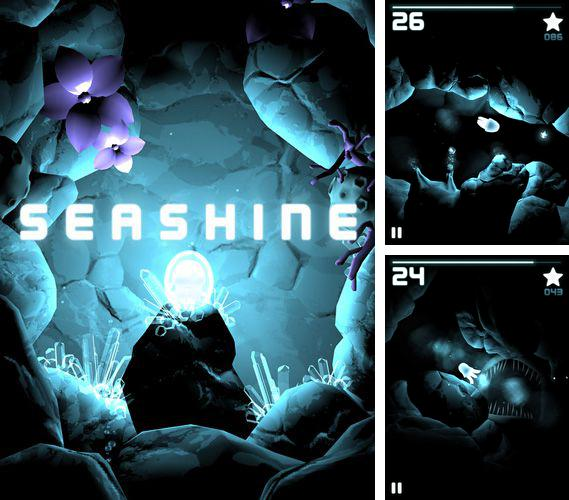 In addition to the game LEGO Harry Potter: Years 5-7 for iPhone, iPad or iPod, you can also download Seashine for free.