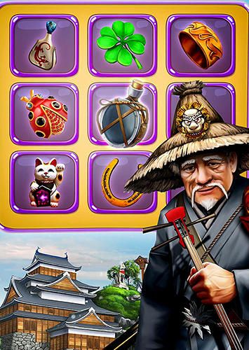 Download Season match puzzle adventure iPhone free game.