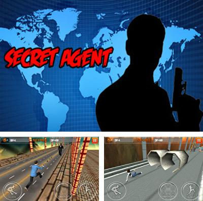 In addition to the game Hit and knock down for iPhone, iPad or iPod, you can also download Secret Agent ( 3D Shooting Games) for free.