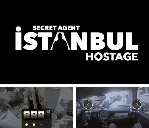 In addition to the game Prehistorik for iPhone, iPad or iPod, you can also download Secret agent: Hostage for free.