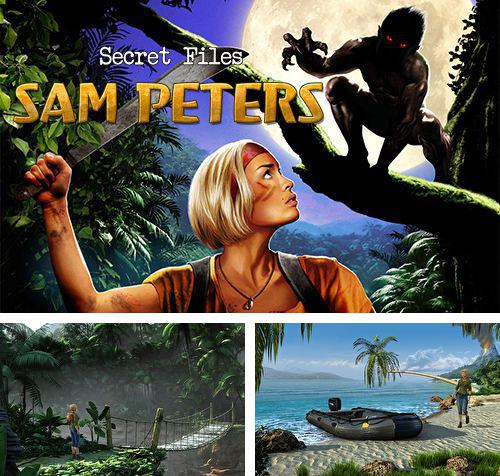 In addition to the game Paradise cove for iPhone, iPad or iPod, you can also download Secret files: Sam Peters for free.