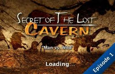 Secret of the Lost Cavern - Episode 1
