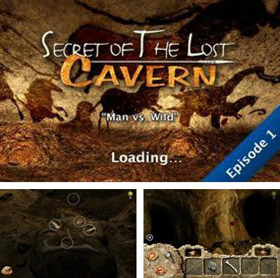 In addition to the game Fastlane: Road to revenge for iPhone, iPad or iPod, you can also download Secret of the Lost Cavern - Episode 1 for free.