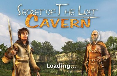 Secret of the Lost Cavern: Episode 2-4