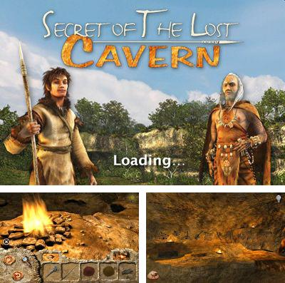 Download Secret of the Lost Cavern: Episode 2-4 iPhone free game.
