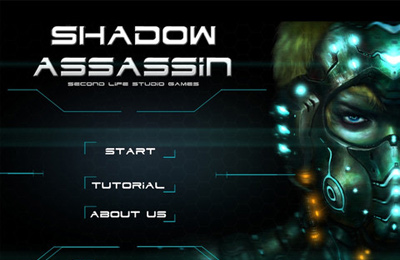 Shadow Assassin FV