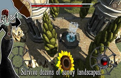 Download Shadow Vamp iPhone free game.
