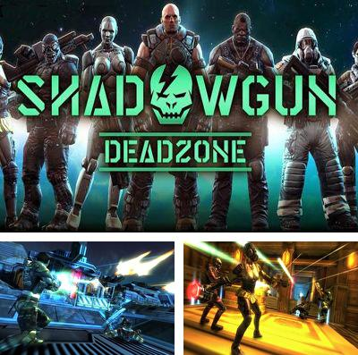In addition to the game Despicable Me: Minion Mania for iPhone, iPad or iPod, you can also download SHADOWGUN: DeadZone for free.