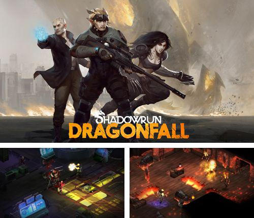 In addition to the game Beat drift for iPhone, iPad or iPod, you can also download Shadowrun: Dragonfall for free.