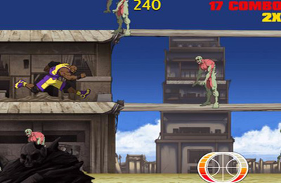 Free ShaqDown download for iPhone, iPad and iPod.