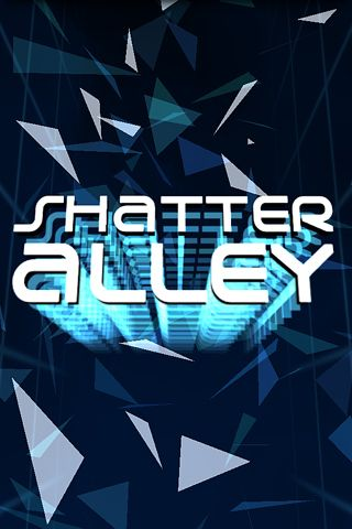 Shatter alley