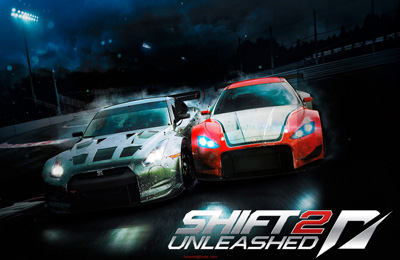 Need for Speed SHIFT 2 Unleashed (World)