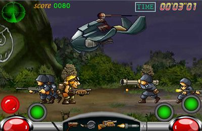 Download Shooted iPhone free game.