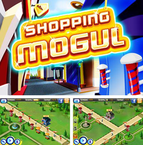 Download Shopping mogul iPhone free game.