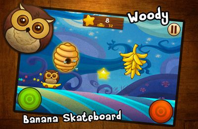 Screenshots do jogo Silly Owls para iPhone, iPad ou iPod.