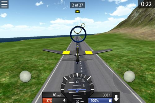 Descarga gratuita de Simple planes para iPhone, iPad y iPod.