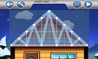 Capturas de pantalla del juego SimplePhysics para iPhone, iPad o iPod.